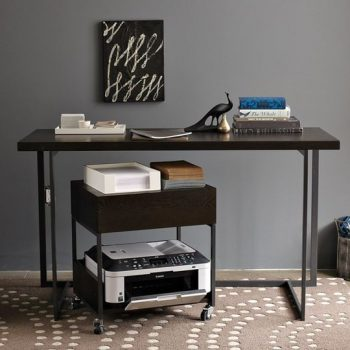 8 Clever Ways To Hide A Printer Organization Junkie