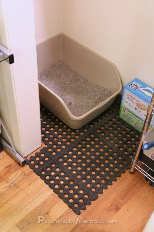 Cat Litter Box Hacks Cleaning Tips