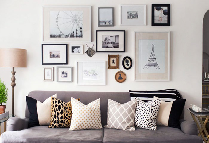 18 Decorating Mistakes that Make Your House Look Messy2