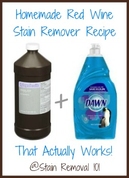10 Clever Ways To Remove Tricky Carpet Stains Page 4 Of