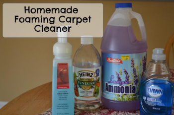 10 Clever Ways to Remove Tricky Carpet Stains