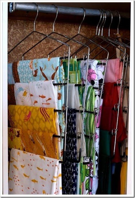 10 Ways to Organize Your Art Studio10