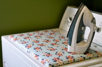10 Ways to Organize Your Laundry Room2