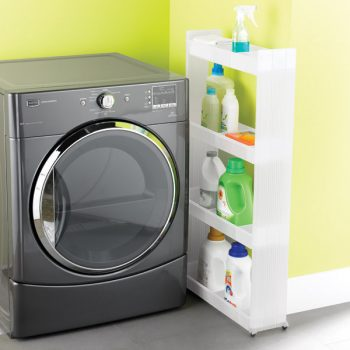 10 Ways to Organize Your Laundry Room8