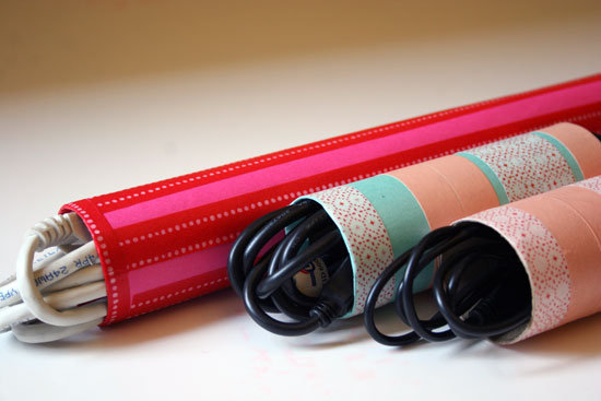 10 Ways to Organize with PVC Pipe