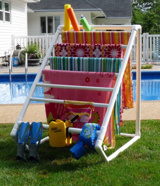 10 Ways to Organize with PVC Pipe5
