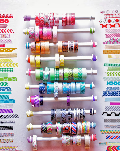 10 Ways to Organize with PVC Pipe8