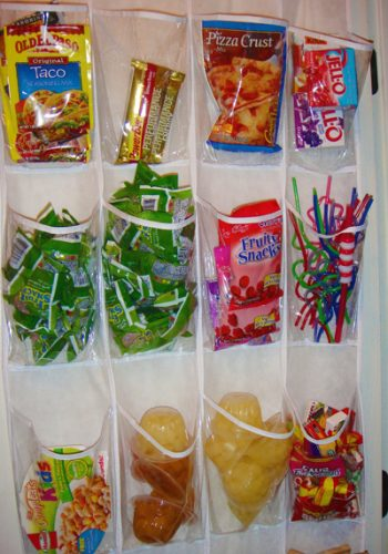 11 Ways to Organize Your Pantry