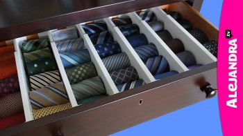 12 Clever Ways to Organize Your Dresser10