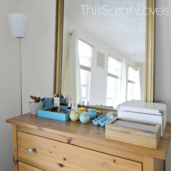 12 Clever Ways to Organize Your Dresser6