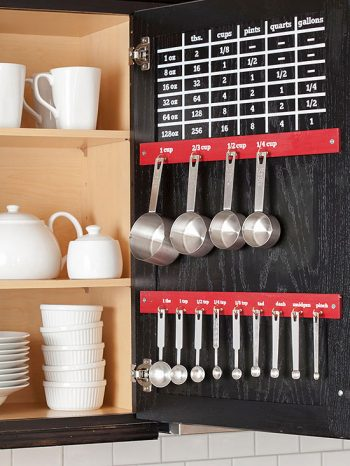 12 Ways to Add Affordable Storage to Your Kitchen