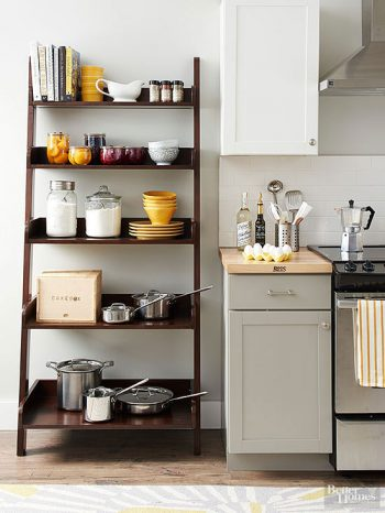 ikea uk kitchen storage 12 ways to add affordable storage to your kitchen 4605