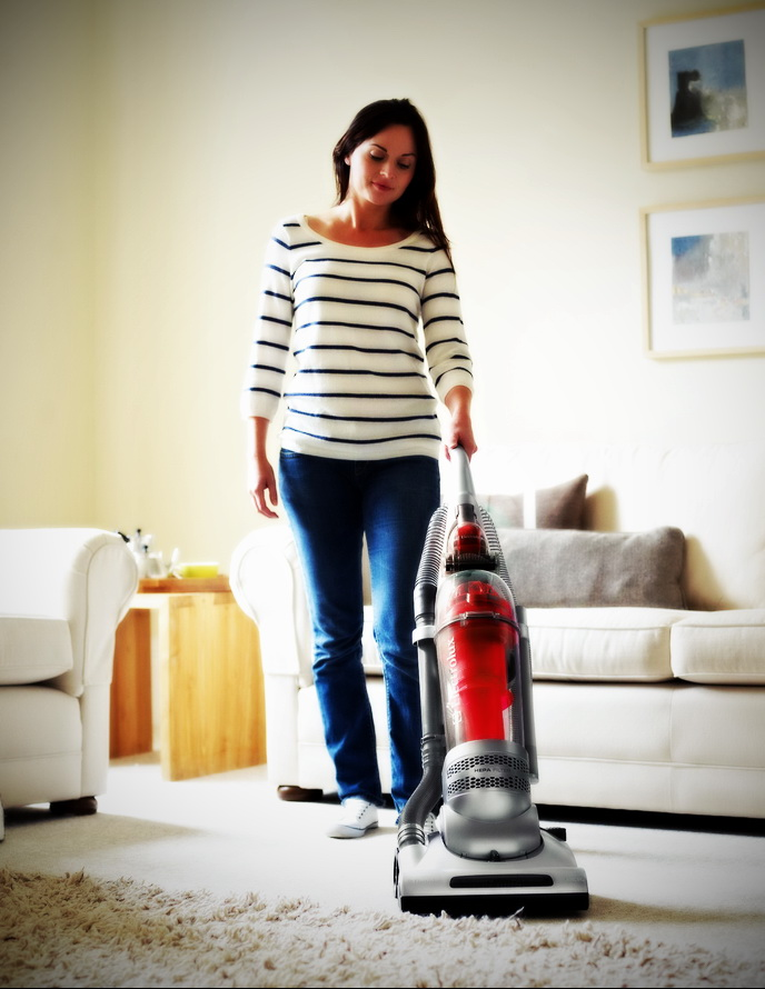 13 Ways to Have a Clean House Without Cleaning All Day
