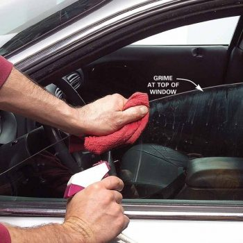 15 Ways to Deep Clean Your Car (Quickly!)