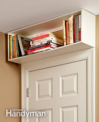 17 Insanely Clever Space-Savvy Organization Ideas