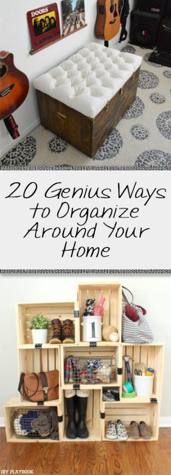 Organization, home organization, home organization hacks, popular pin, organization tips, DIY home organization, easy home organization.