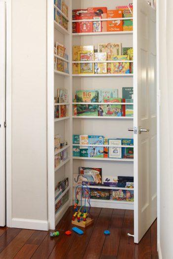 20 Genius Ways to Organize Around Your Home