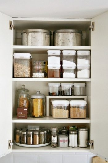 7 Traits of Every Organized Kitchen3