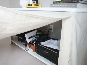 8 Clever Ways to Hide a Printer7