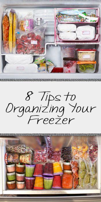 Organization, home organization, kitchen organizing, popular pin, freezer organization, kitchen storage, DIY kitchen, kitchen cleaning hacks.