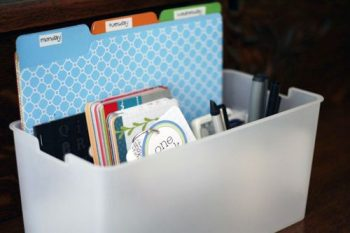 Best Ways To Get Rid Of Paper Clutter