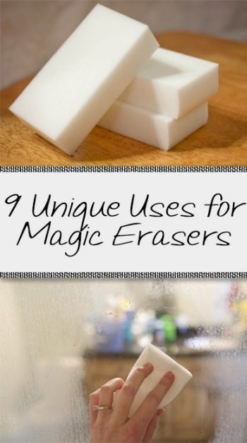 Magic erasers, magic eraser cleaning hacks, things to do with magic erasers, popular pin, cleaning tips, DIY cleaning, clean house, bathroom cleaning hacks, bathroom.