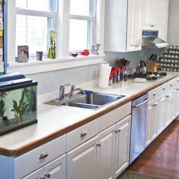 9 Ways to Deep Clean the Kitchen