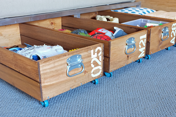 Life Changing DIY Storage Solutions5
