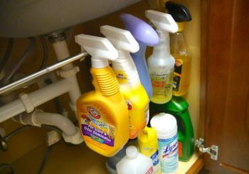 10 Cleaning Essentials for Every Home