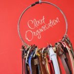 closet, closet organization hacks, organizing closets, closet organization, popular pin, organization, organization ideas, small space organization. #closet #closetorganization #organization #organizedhome #home #homestorage #closetstorage