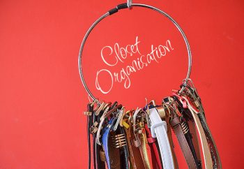 Things Needed For Your Closet