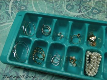 16 Ways to Organize Frugally