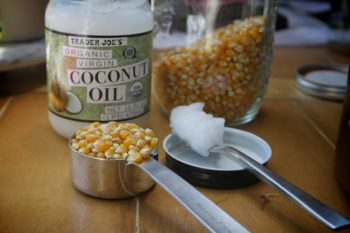 35 Ways to Use Coconut Oil in Your Home4
