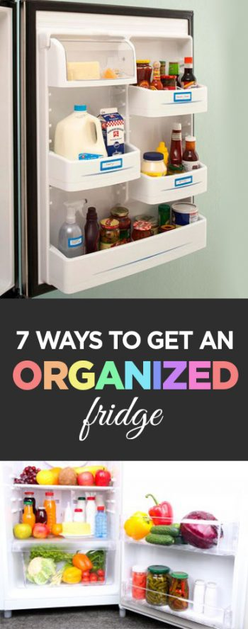 Organized fridge, how to organize your fridge, home organization hacks, popular pin, cleaning, clean home, easy organizatio
