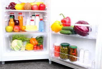 7 Ways to Get an Organized Fridge