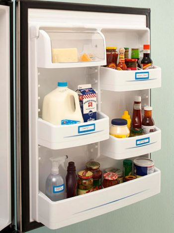7 Ways to Get an Organized Fridge3