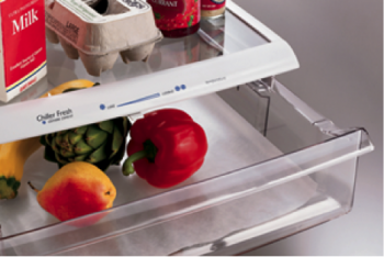 7 Ways to Get an Organized Fridge6