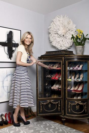 9 Unique Ways to Organize Shoes