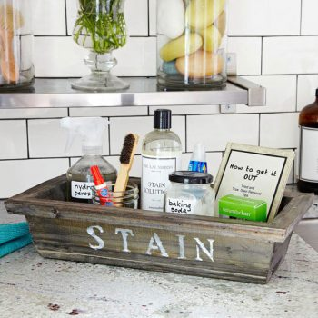 25 Clever Ways to Organize Your Laundry Room4