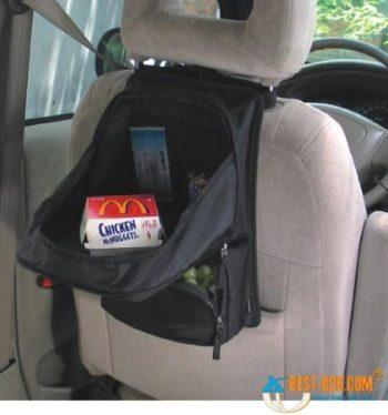 10 Car Organization Hacks Before Your Road Trip7