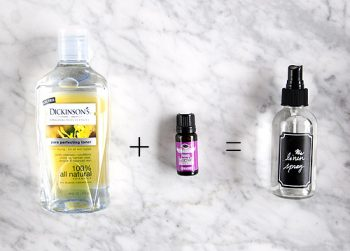 10 Homemade Cleaners Made from Essential Oils9