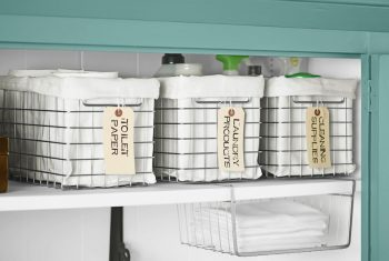 10 Projects to Minimize House Clutter