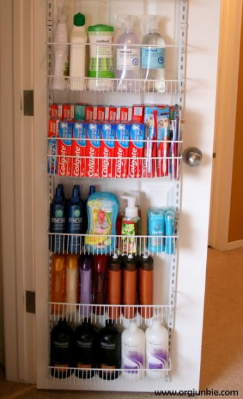 10 Projects to Minimize House Clutter10