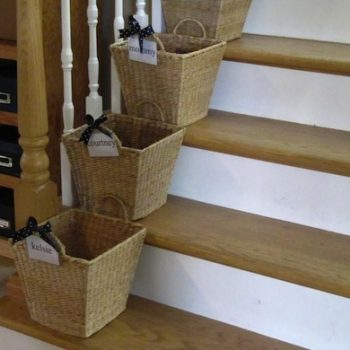 10 Projects to Minimize House Clutter8