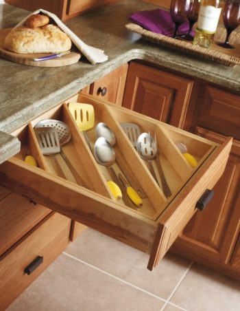 20 Beautiful Ways to Organize Your Kitchen3
