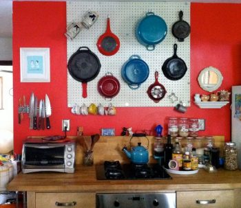20 Beautiful Ways to Organize Your Kitchen4