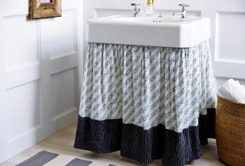 30 Brilliant Bathroom Storage DIYs2