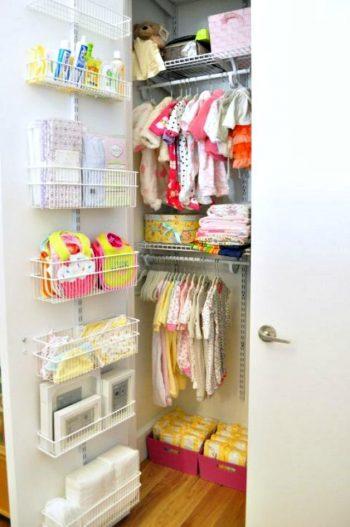 10 Small Closet Organization Tips5
