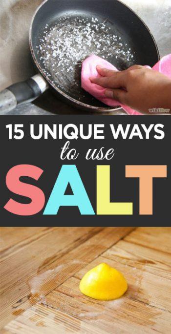 15 Unique Ways to Use Salt (1)