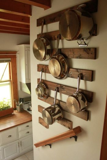 10 Ways to Completely Organize Your Tiny Kitchen4